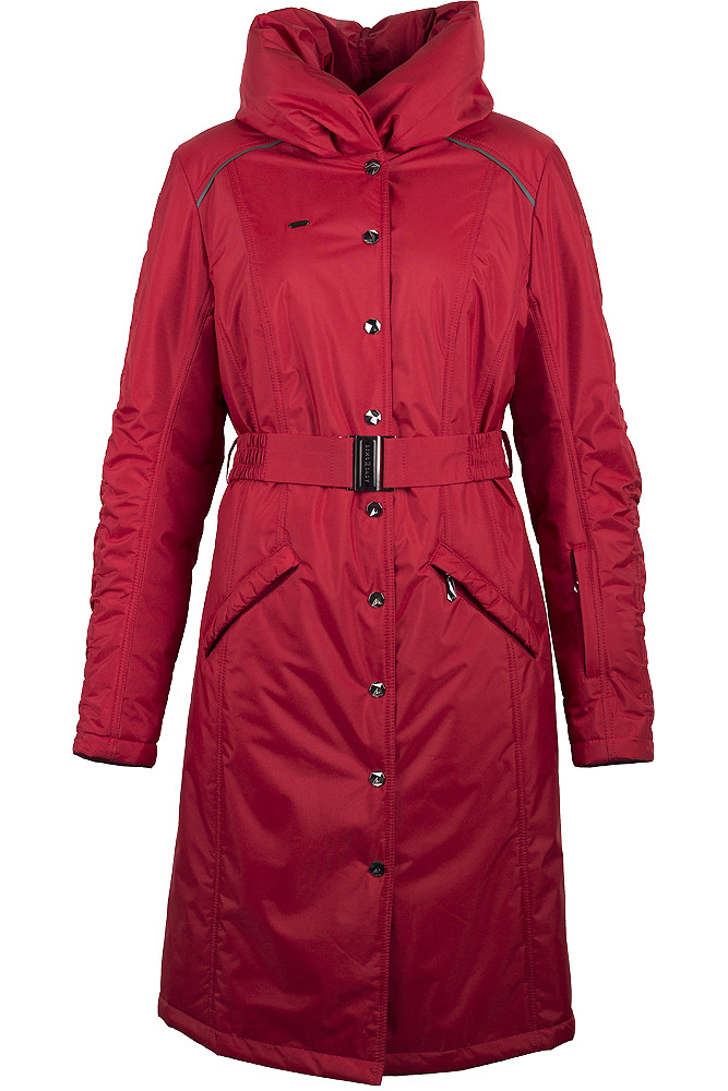 Куртка женская дс 723/100 LimoLady — фото 1