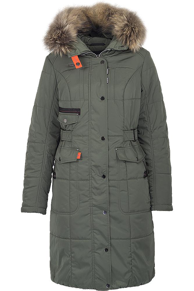 Куртка женская зима 854Е/78 LimoLady — фото 3