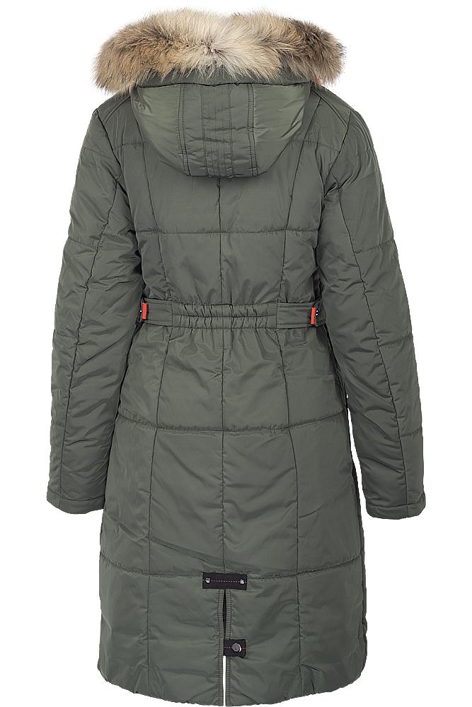 Куртка женская зима 854Е/78 LimoLady — фото 4