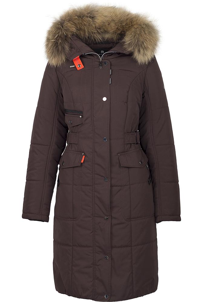 Куртка женская зима 854Е/78 LimoLady — фото 5
