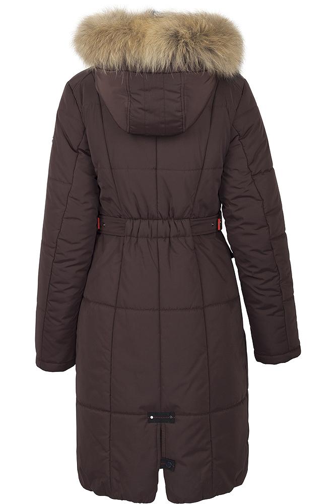Куртка женская зима 854Е/78 LimoLady — фото 6