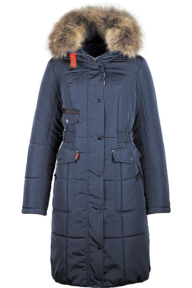 Куртка женская зима 854Е/78 LimoLady — фото 1