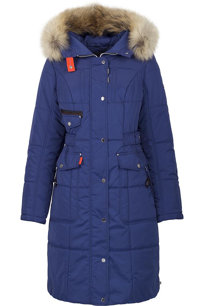 Куртка женская зима 854Е/78 LimoLady — фото 7