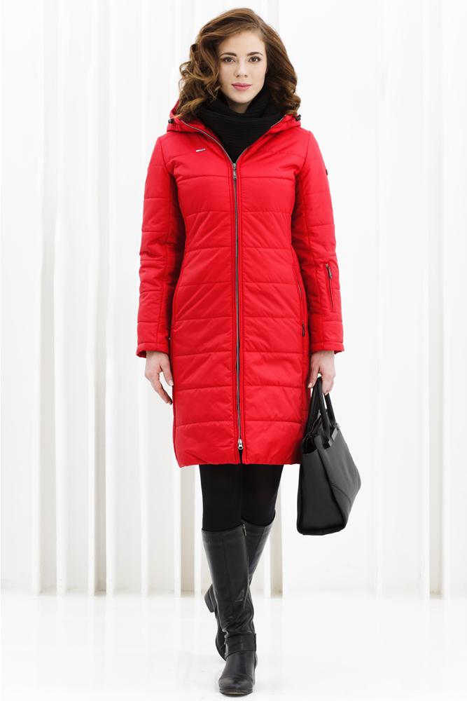 Куртка женская зима 864БМ/100 LimoLady — фото 4