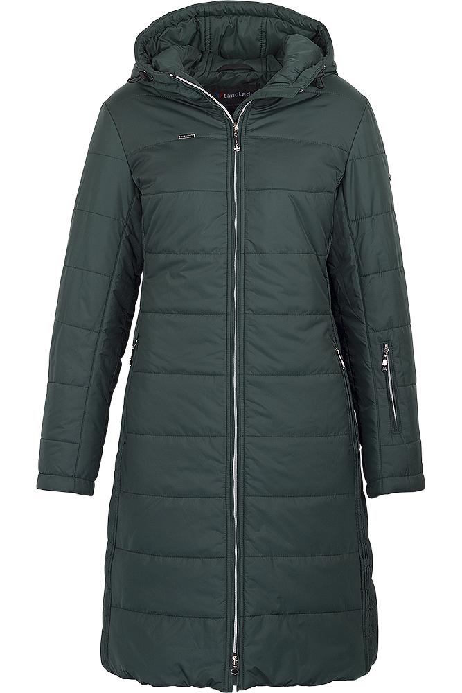Куртка женская зима 864БМ/100 LimoLady — фото 5