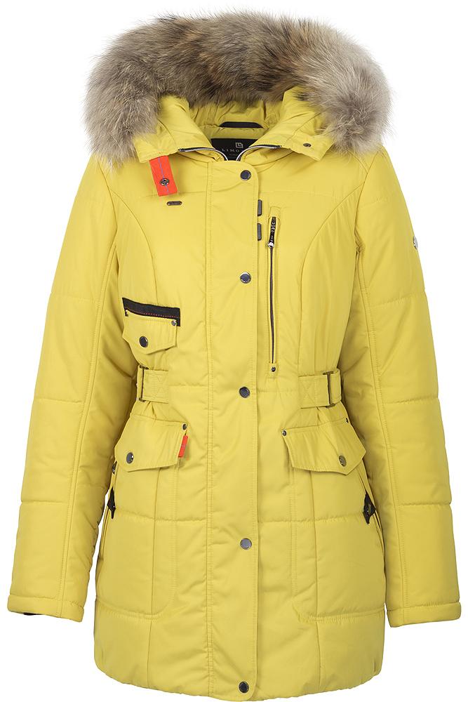 Куртка женская зима 866Е/78 LimoLady — фото 7