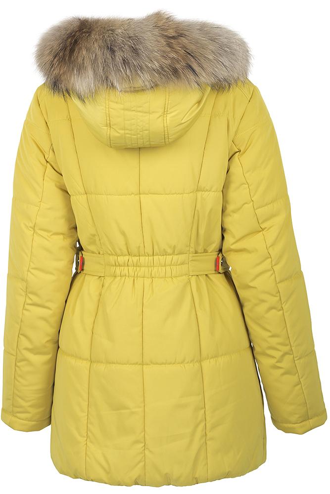 Куртка женская зима 866Е/78 LimoLady — фото 8
