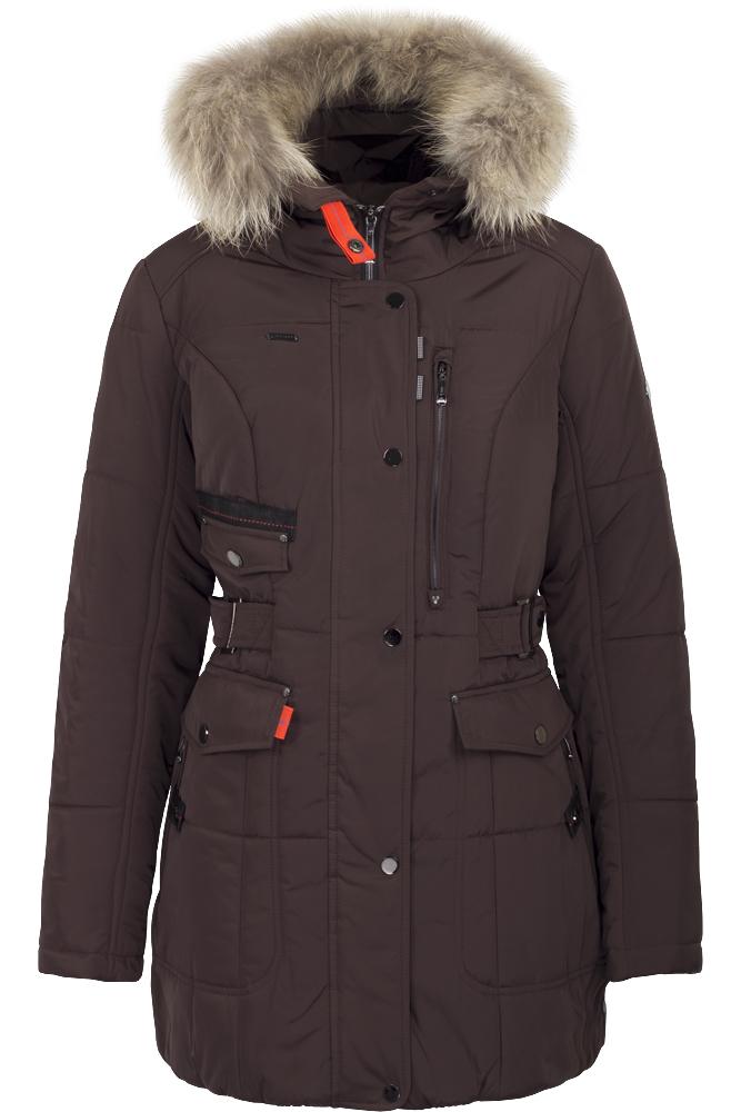 Куртка женская зима 866Е/78 LimoLady — фото 3