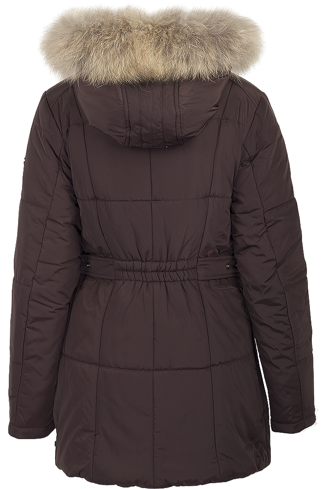 Куртка женская зима 866Е/78 LimoLady — фото 4