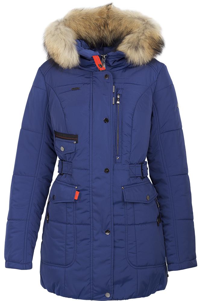 Куртка женская зима 866Е/78 LimoLady — фото 9