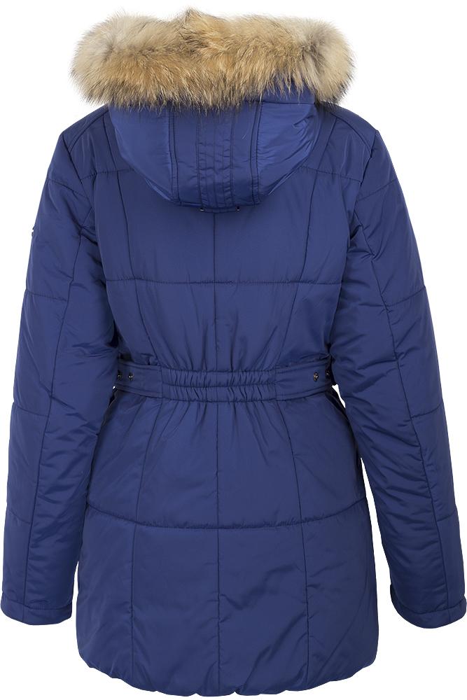 Куртка женская зима 866Е/78 LimoLady — фото 10