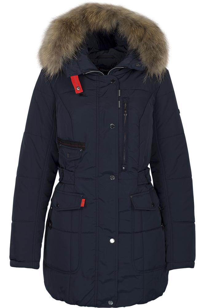 Куртка женская зима 866Е/78 LimoLady — фото 5