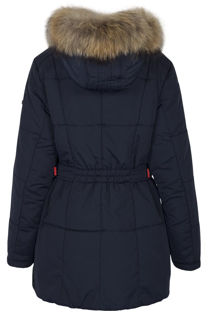 Куртка женская зима 866Е/78 LimoLady — фото 6