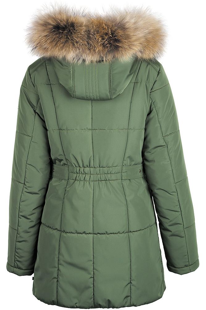 Куртка женская зима 866Е/78 LimoLady — фото 2