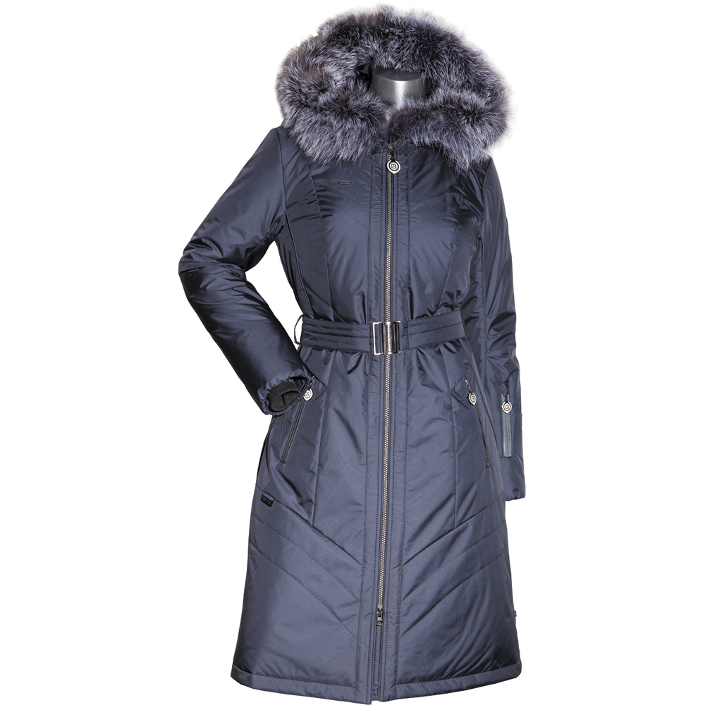 Куртка женская зима 675F/100 LimoLady — фото 5