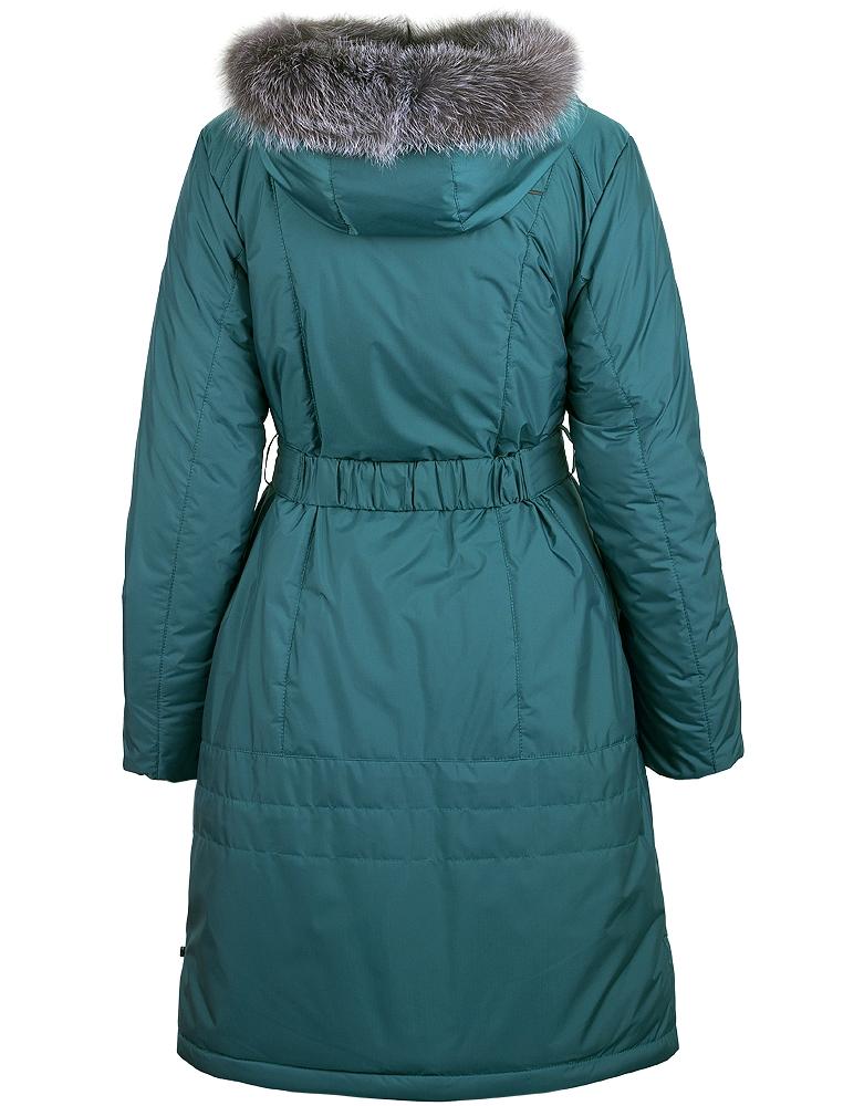 Куртка женская зима 675Ч/100 LimoLady — фото 2
