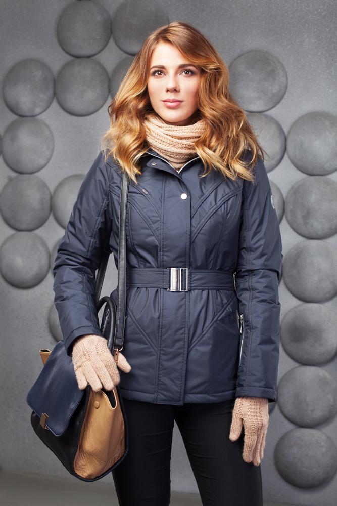 Куртка женская дс 422/72 LimoLady — фото 4