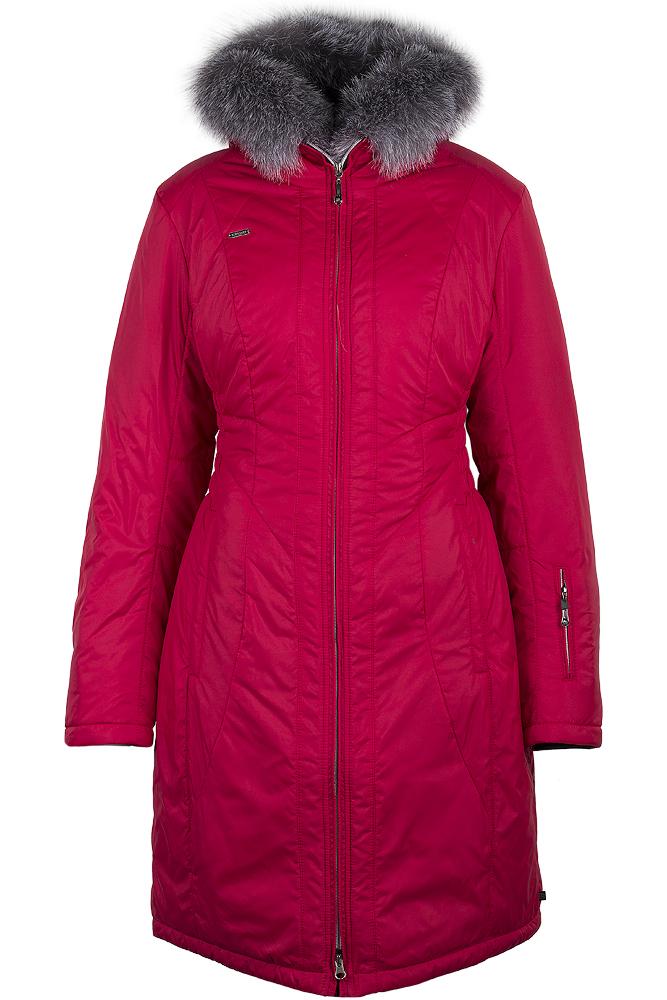 Куртка женская зима 771Ч/100 LimoLady — фото 1