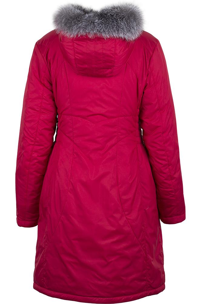 Куртка женская зима 771Ч/100 LimoLady — фото 2