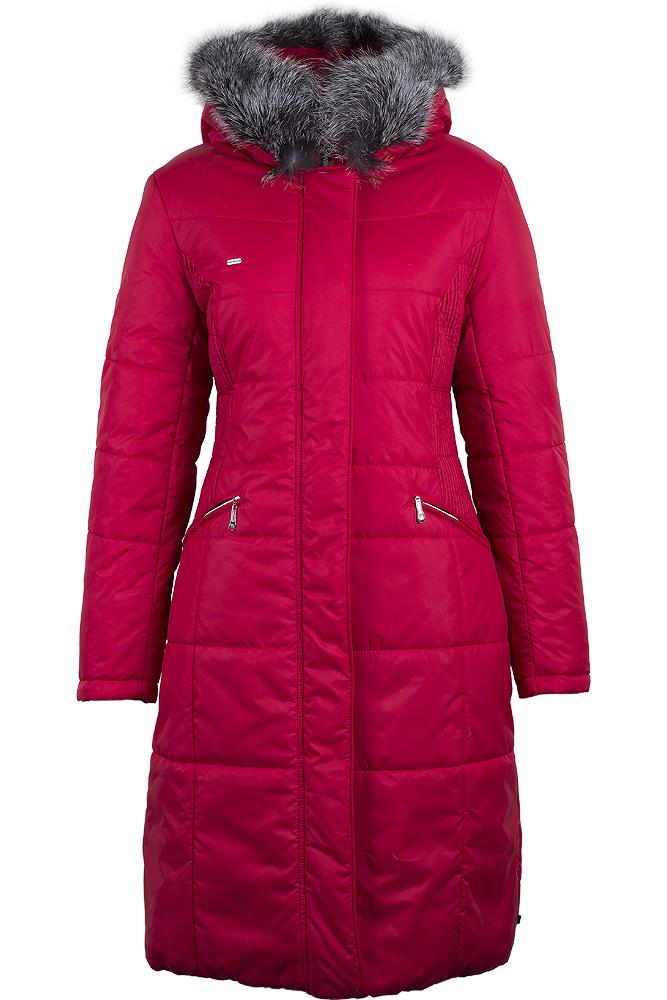 Куртка женская зима 825Ч/100 LimoLady — фото 7