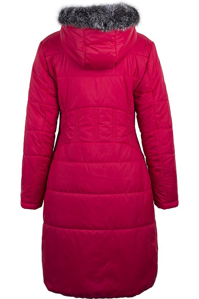 Куртка женская зима 825Ч/100 LimoLady — фото 8