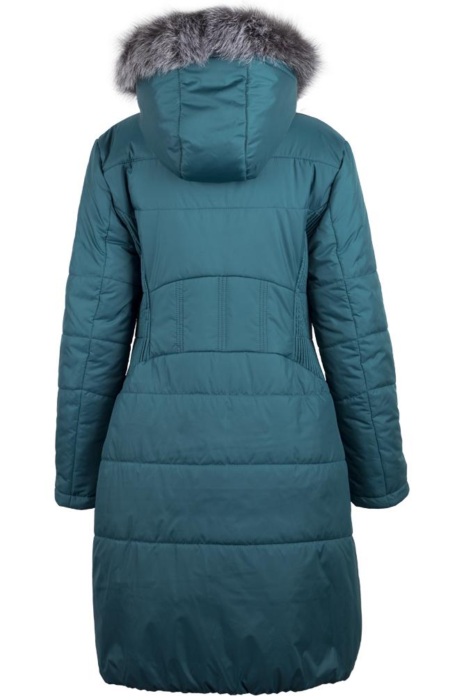 Куртка женская зима 825Ч/100 LimoLady — фото 10