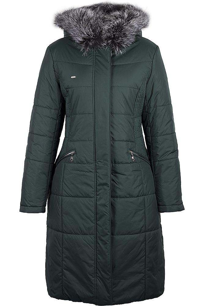 Куртка женская зима 825Ч/100 LimoLady — фото 11