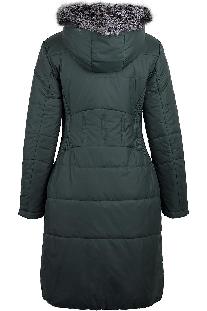 Куртка женская зима 825Ч/100 LimoLady — фото 12