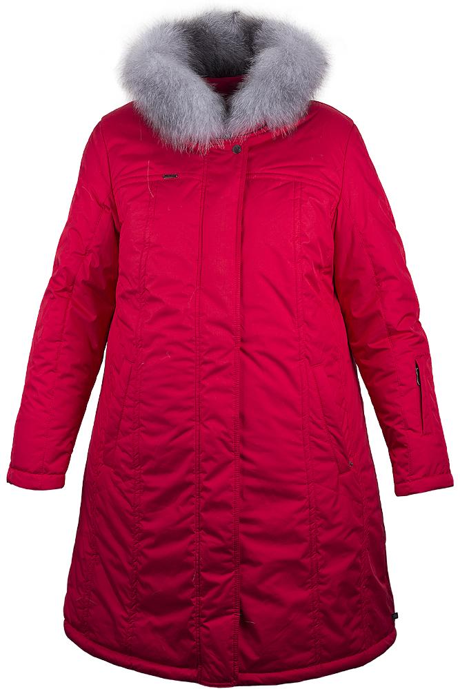 Куртка женская зима 712F/100 LimoLady — фото 1