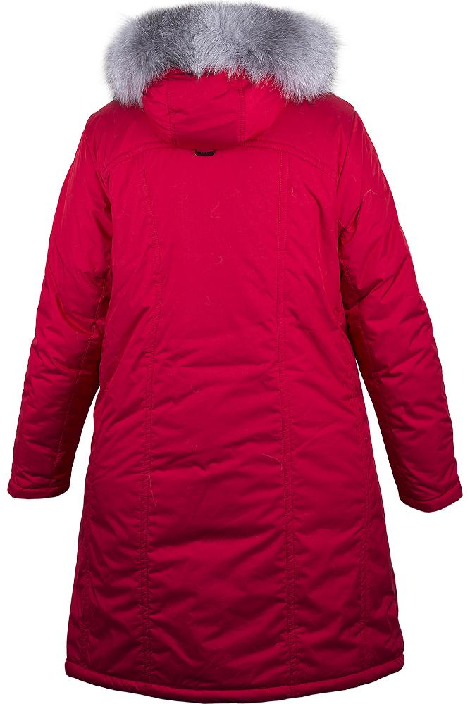 Куртка женская зима 712F/100 LimoLady — фото 2