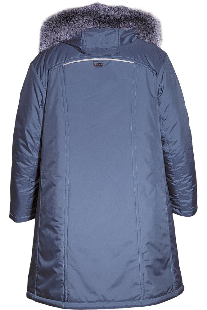 Куртка женская зима 712F/100 LimoLady — фото 4