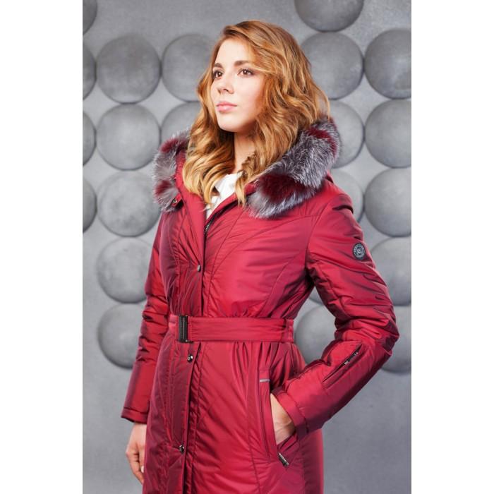 Куртка женская зима 714F/115 LimoLady — фото 2