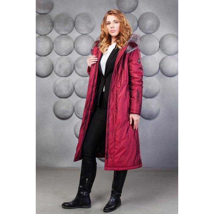Куртка женская зима 714F/115 LimoLady — фото 3