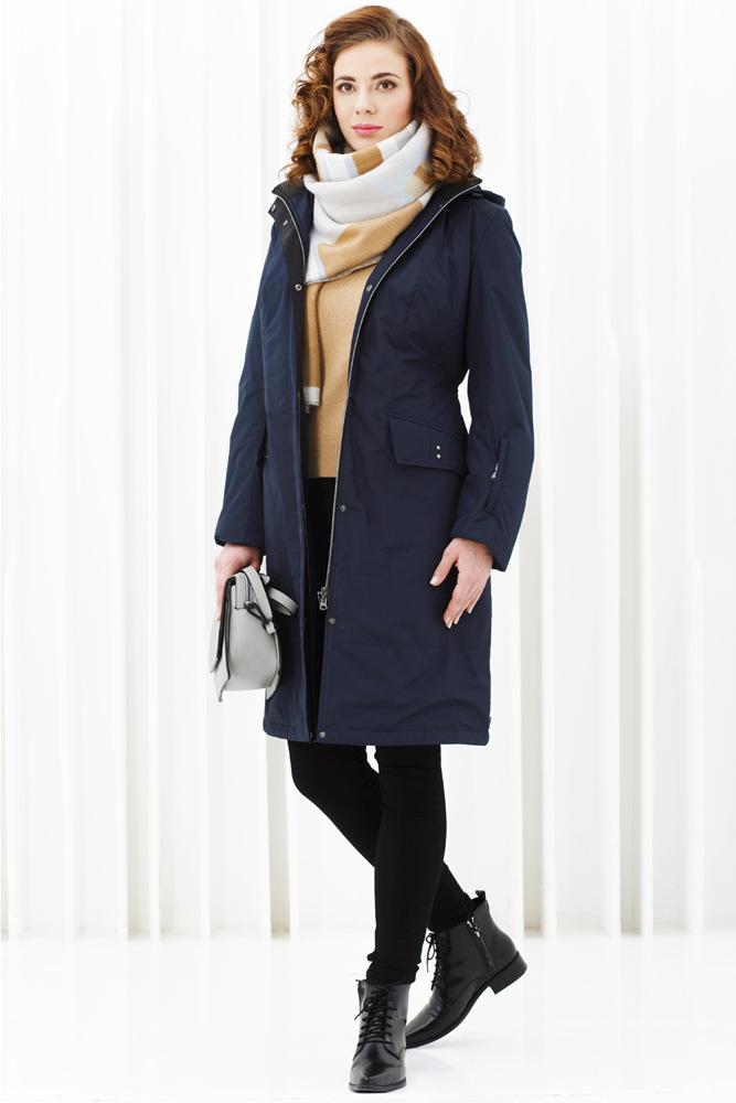 Куртка женская дс 736/100 LimoLady — фото 6