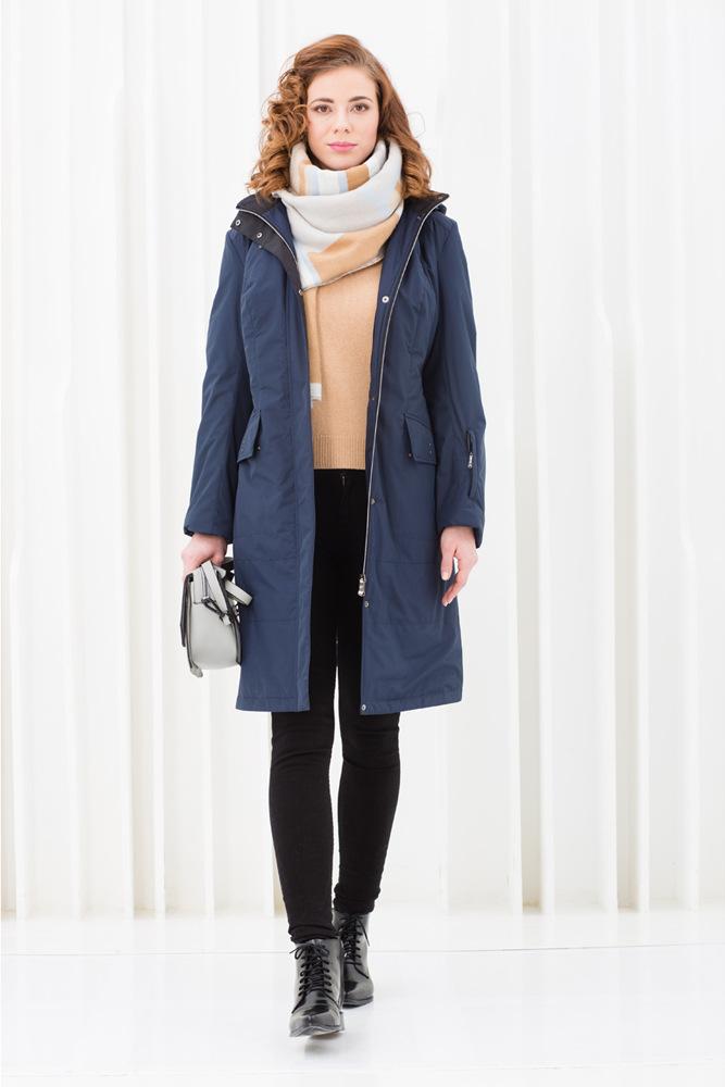 Куртка женская дс 736/100 LimoLady — фото 7
