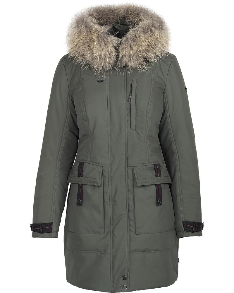 Куртка женская зима 938Е/95 LimoLady — фото 7