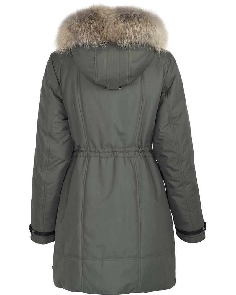 Куртка женская зима 938Е/95 LimoLady — фото 8