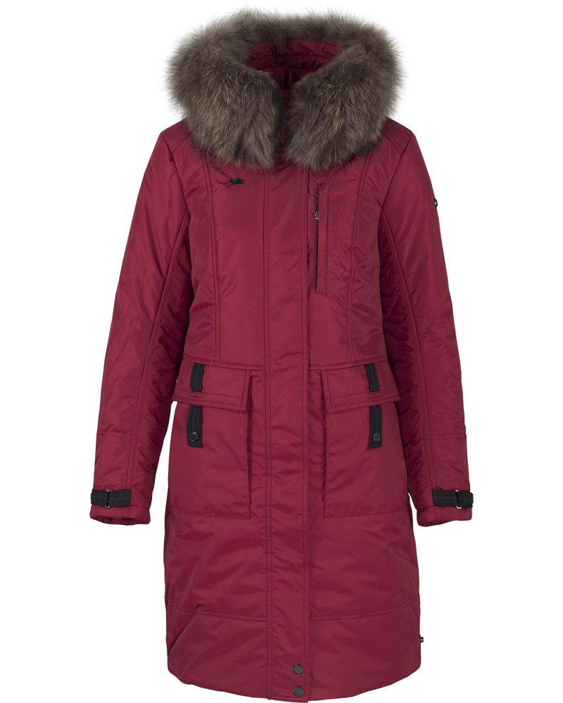 Куртка женская зима 938Е/95 LimoLady — фото 9