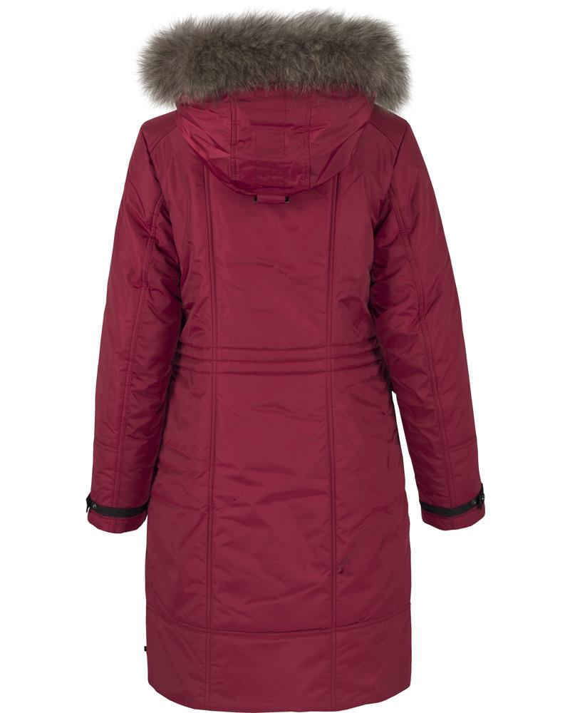 Куртка женская зима 938Е/95 LimoLady — фото 10