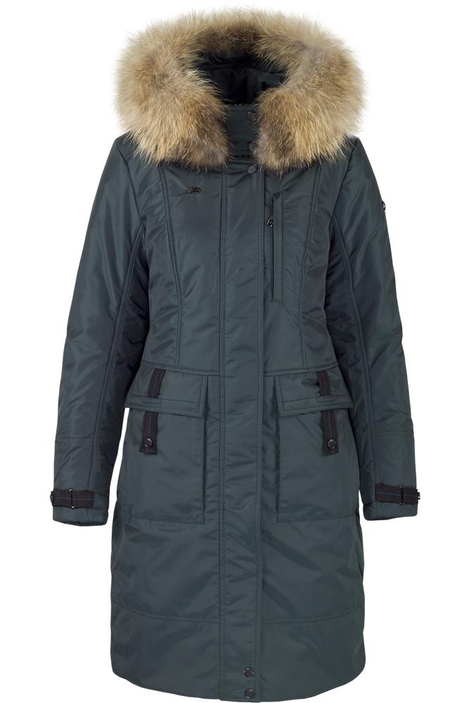 Куртка женская зима 938Е/95 LimoLady — фото 3