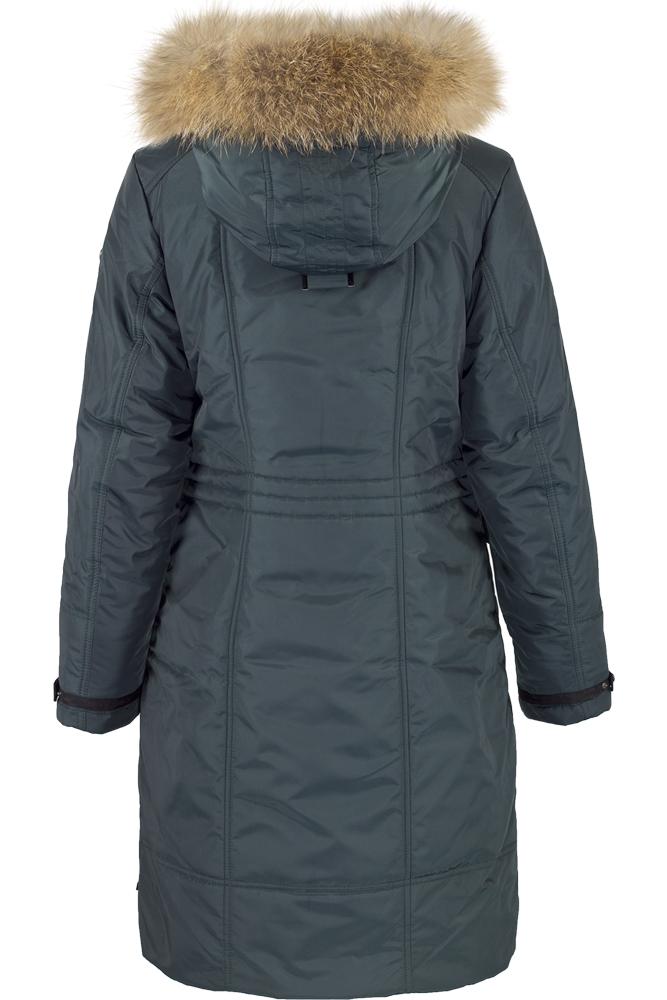 Куртка женская зима 938Е/95 LimoLady — фото 4