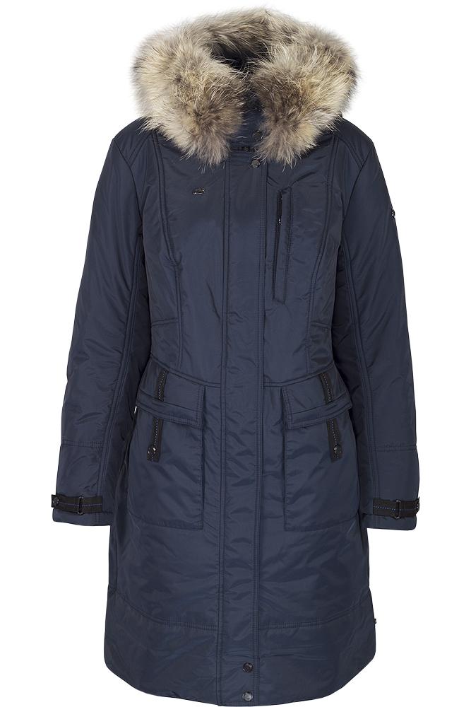 Куртка женская зима 938Е/95 LimoLady — фото 5