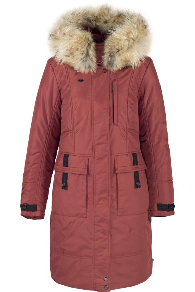 Куртка женская зима 938Е/95 LimoLady — фото 1
