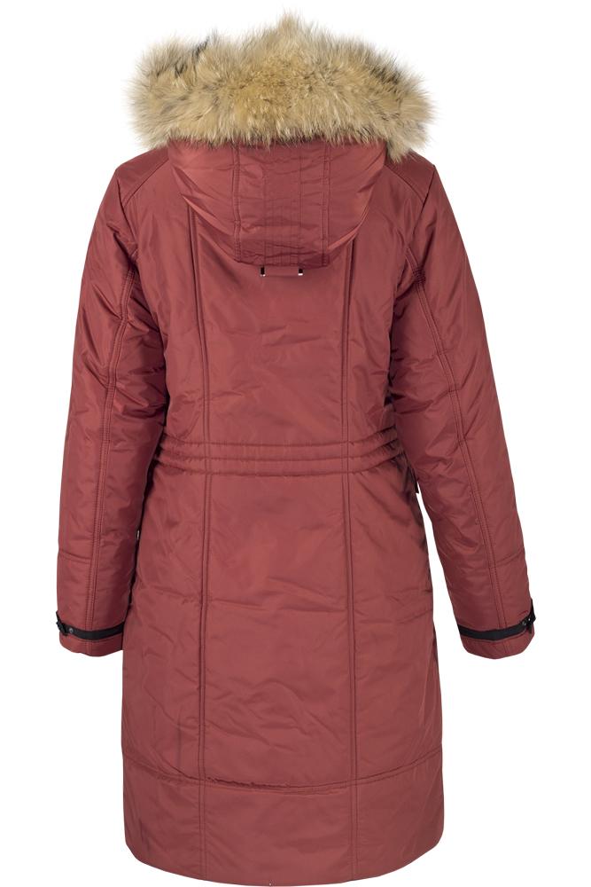 Куртка женская зима 938Е/95 LimoLady — фото 2