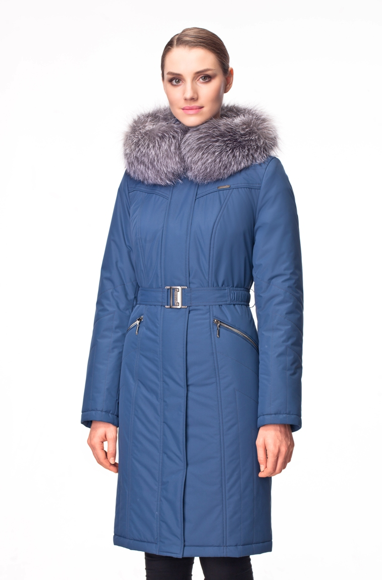 Пальто женское зима 801 Nord Wind — фото 1