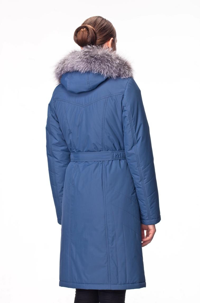Пальто женское зима 801 Nord Wind — фото 2