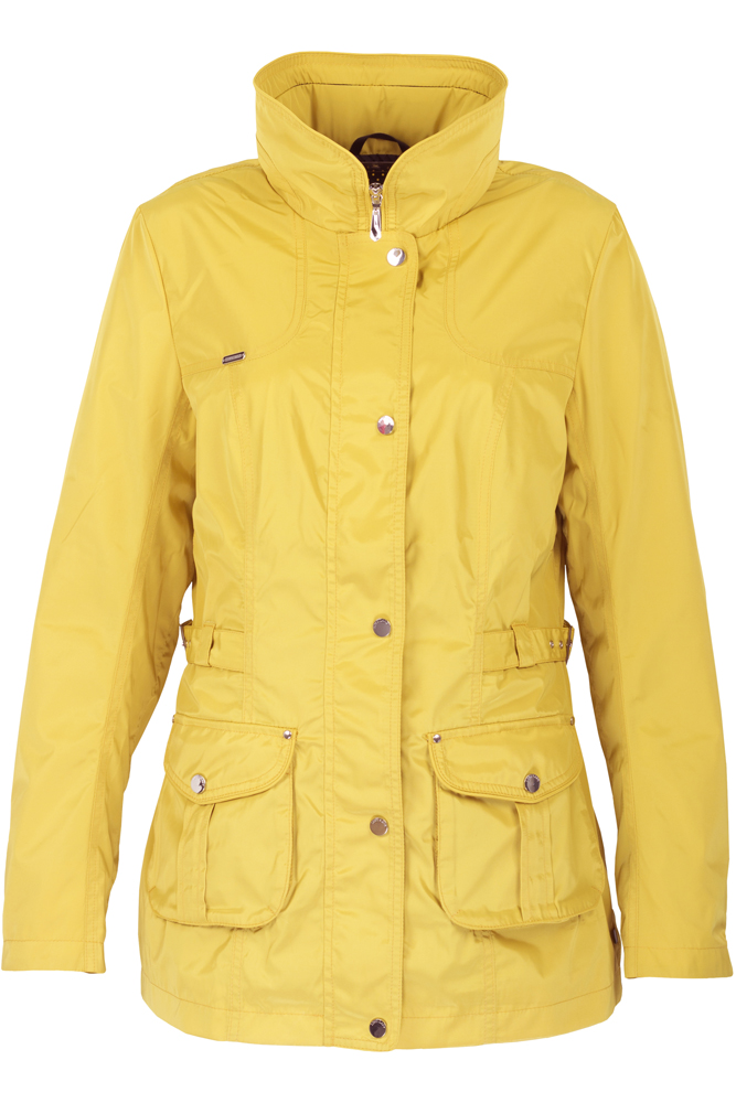Куртка женская лето 814/72 LimoLady — фото 3