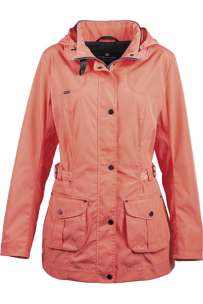 Куртка женская лето 814/72 LimoLady — фото 5