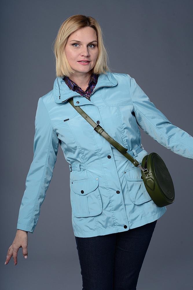 Куртка женская лето 814/72 LimoLady — фото 11