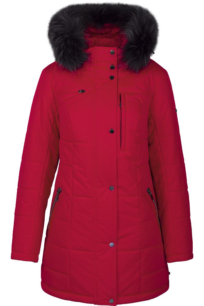 Куртка жен зима 3035Е LimoLady — фото 3